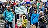 Fridays for Future 26.04. Bilder