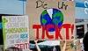 fridays for future 24.05. Bilder
